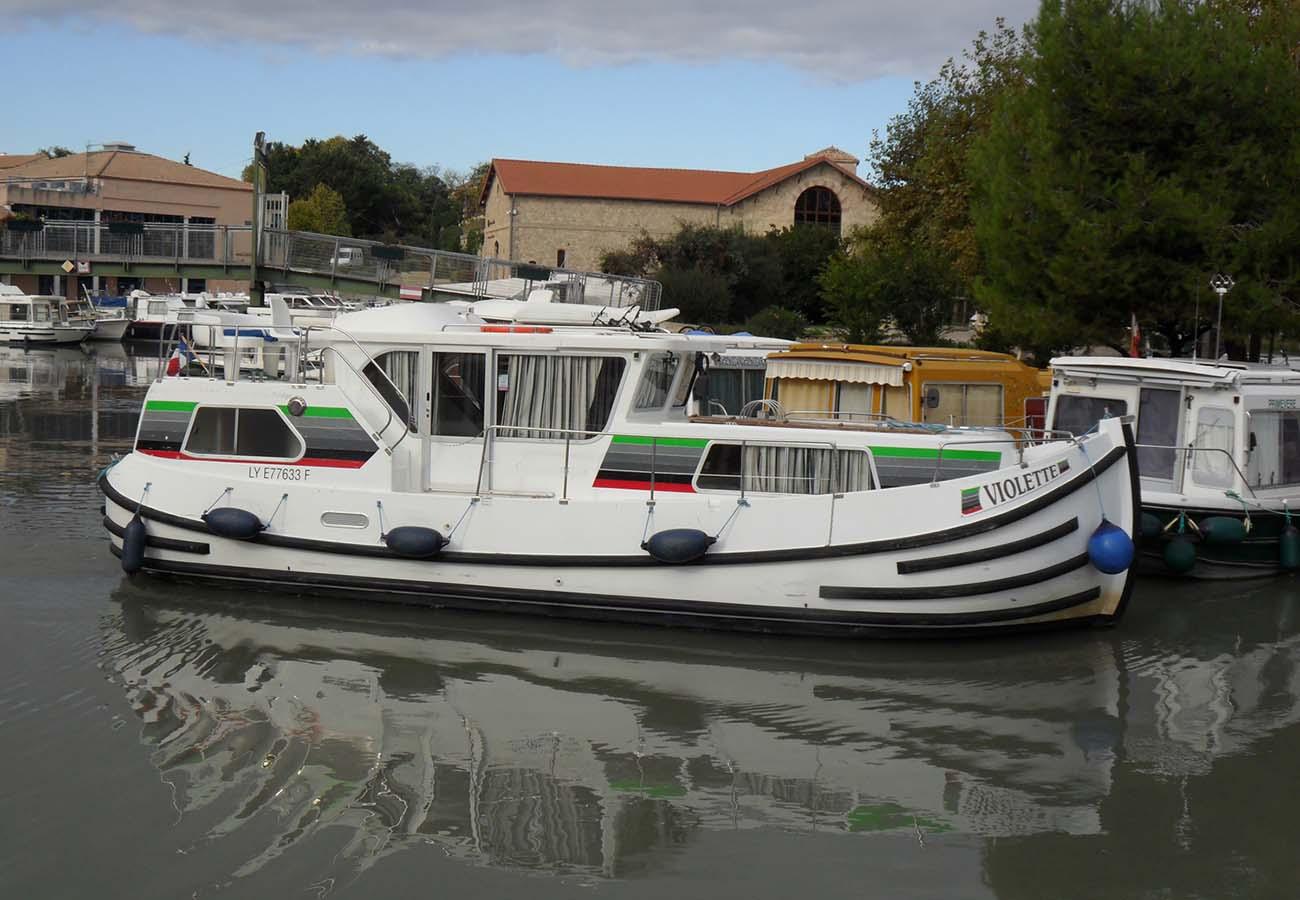 location bateau Penichette 1020 FB (FPP)