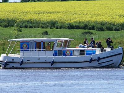 Location bateau  Penichette 1120 R (FPP)