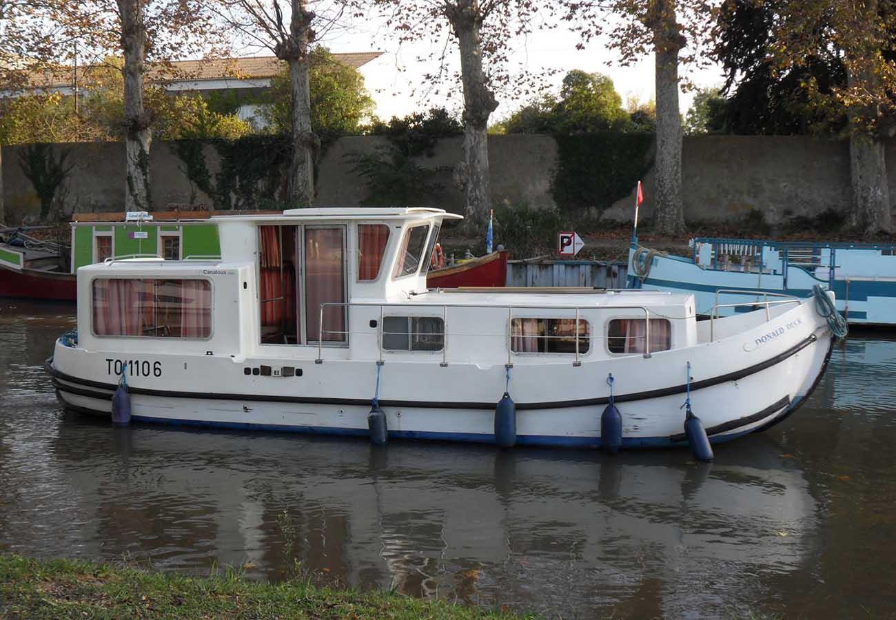 location bateau Penichette 935 W (FPP)