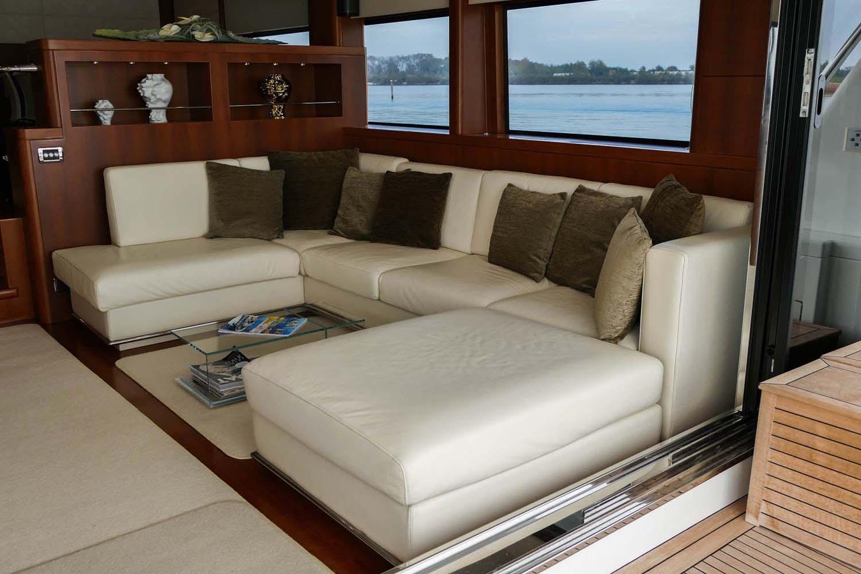 innen Favaro Yacht 23.20