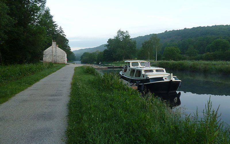 location bateau Motorjalk Classic