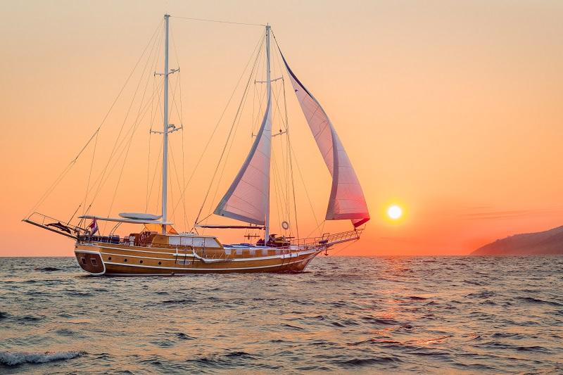 location bateau Andeo