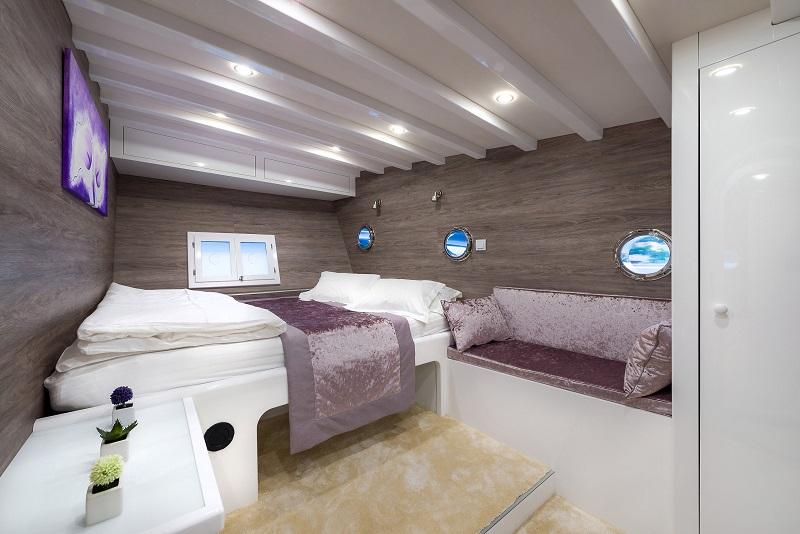 intérieur Andeo