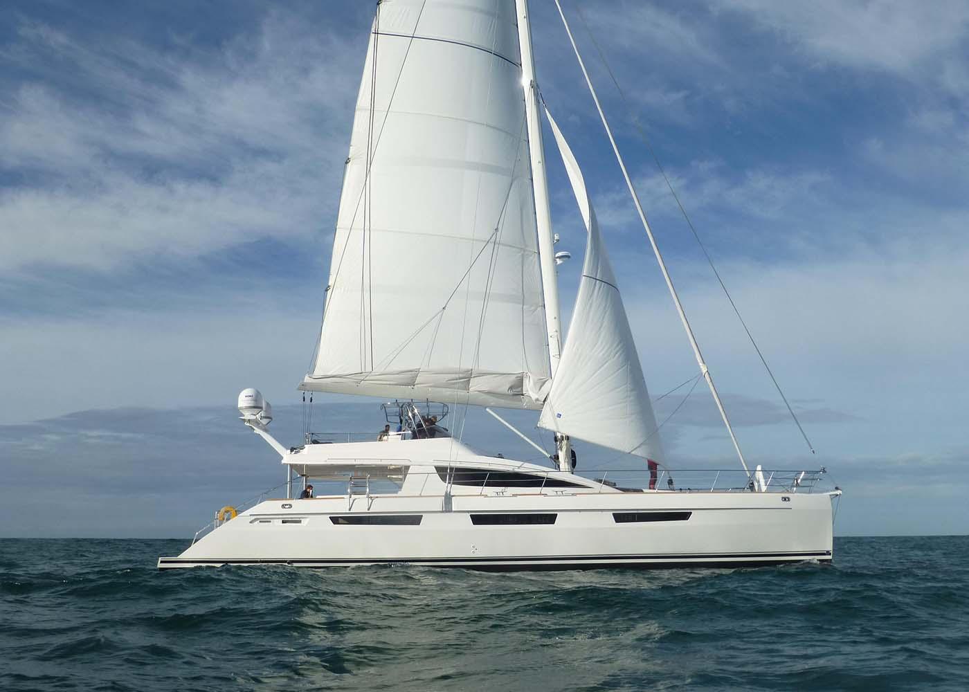 location bateau Privilège Serie 7
