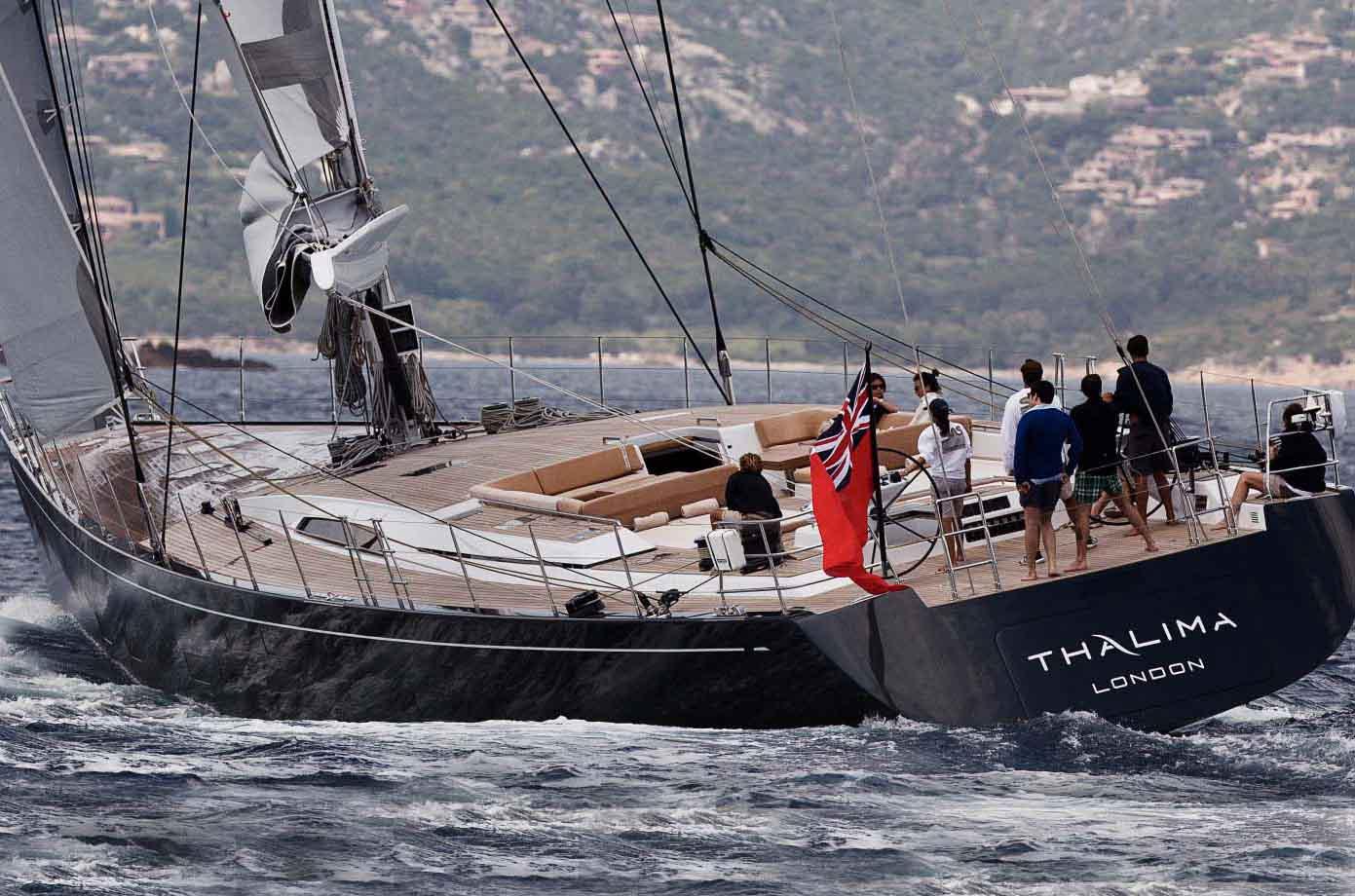 location bateau SW 110