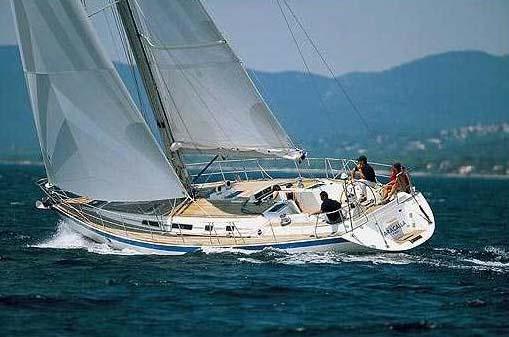 location bateau Centurion 48 S