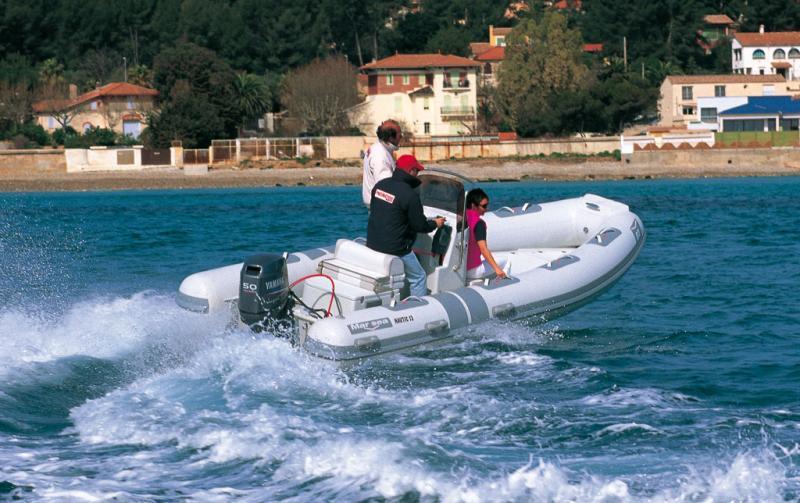location bateau Mar Sea 80