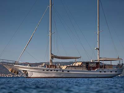 location bateau Summer Princess