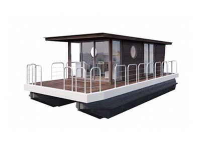 Location bateau  Eco-Wood 21 M2