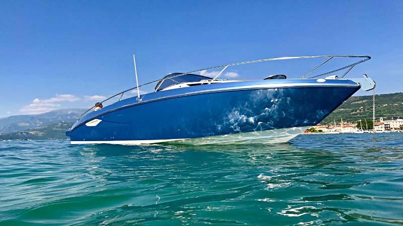 location bateau Cranchi 30 Endurance