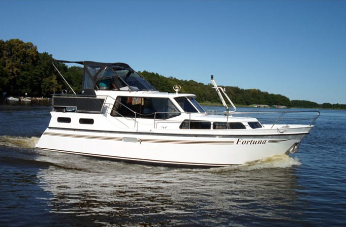 location bateau Boarncruiser 1000 S