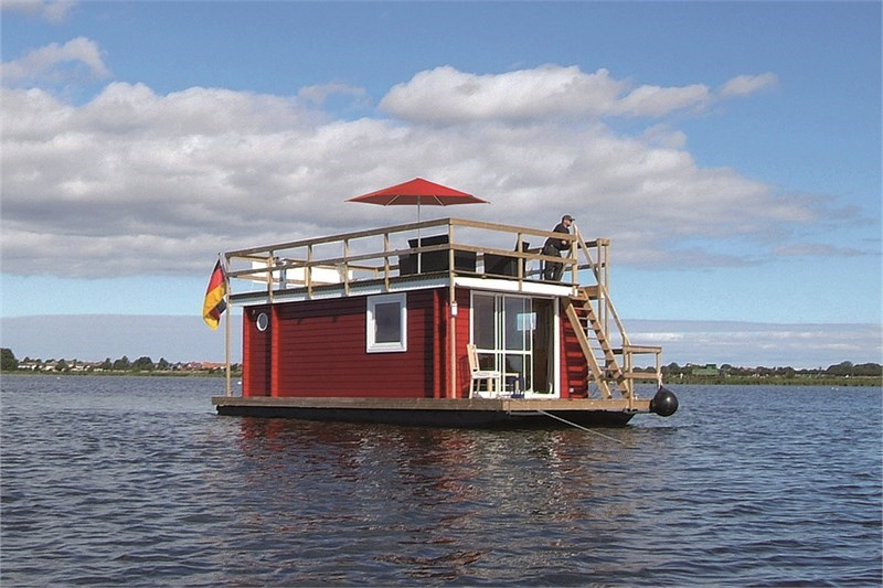location bateau Sundeck 400