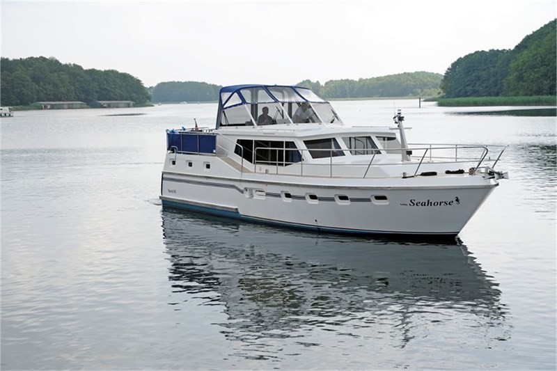 location bateau Renal 45