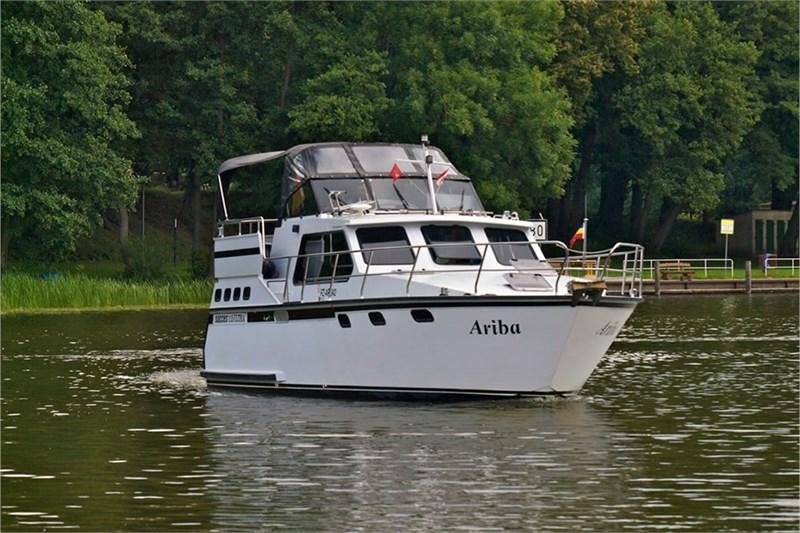 location bateau Succes 1150 Ultra