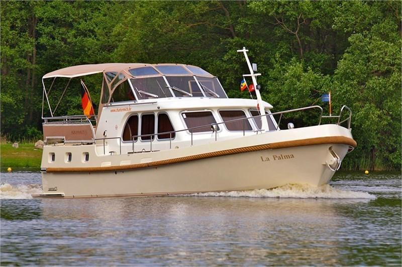 location bateau Drifter CS 1300 AK