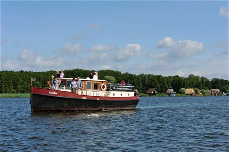 location bateau Aquanaut Vintage