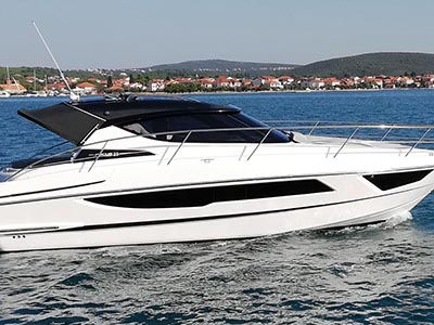 location bateau Focus Power 36 HT