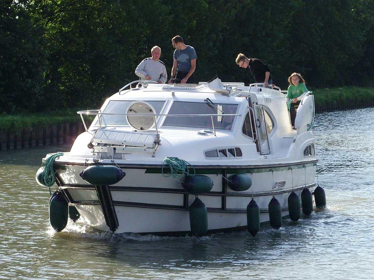 location bateau Navig 34S Duo