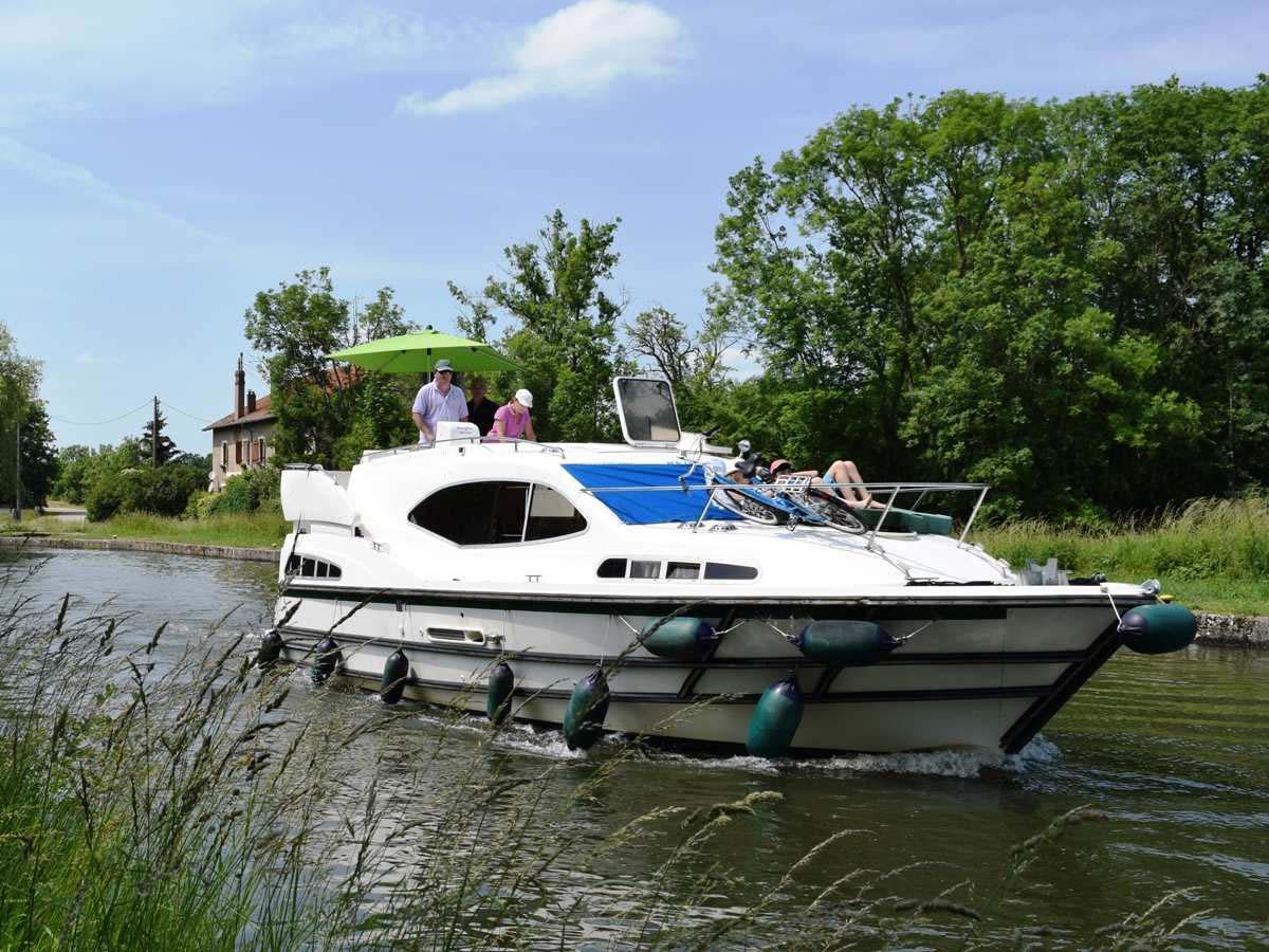 location bateau Navig 34 Duo