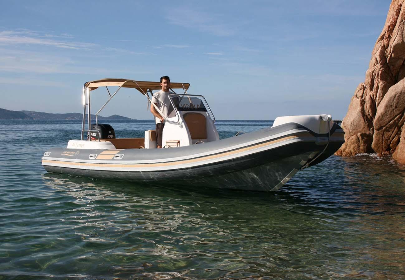 esterno Nautica Led 680 GS XL