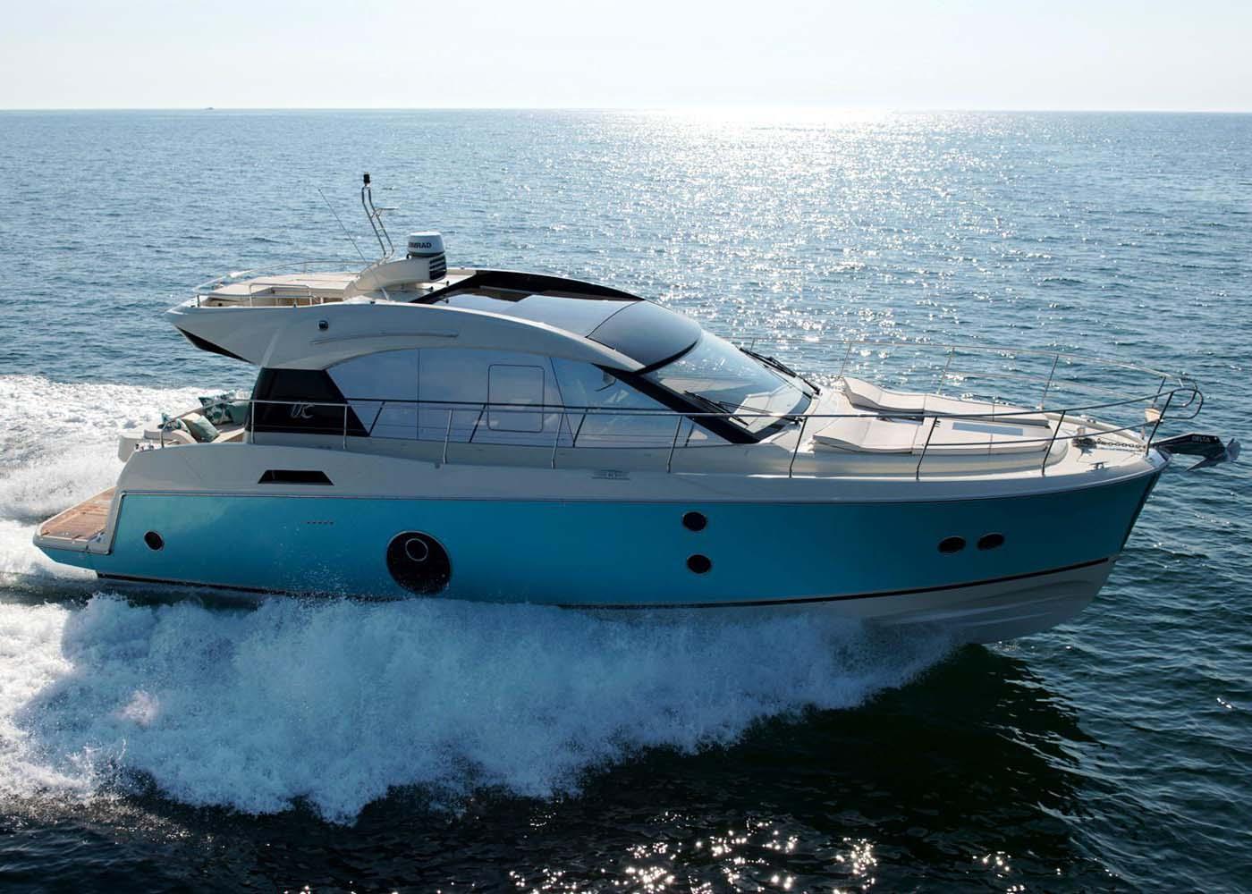 location bateau Monte Carlo 5S