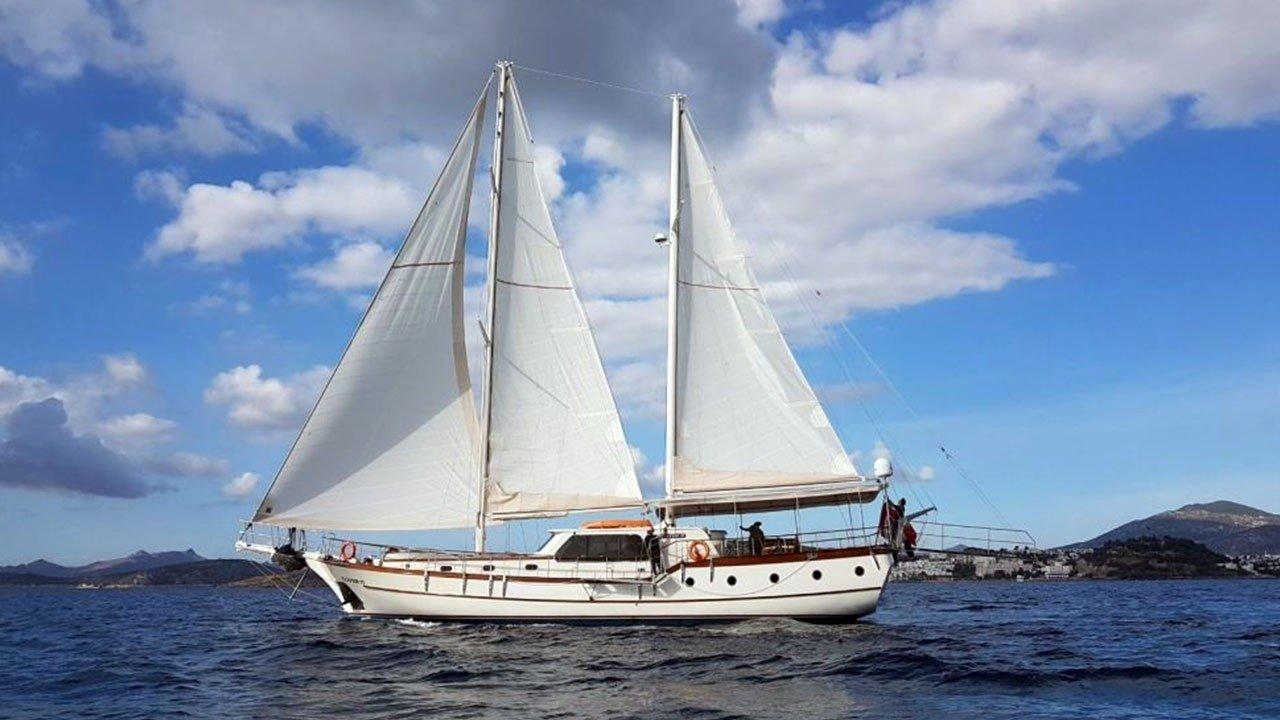 location bateau Elifim