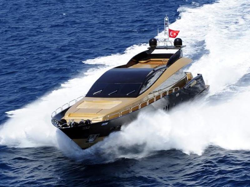 location bateau Catodon 109