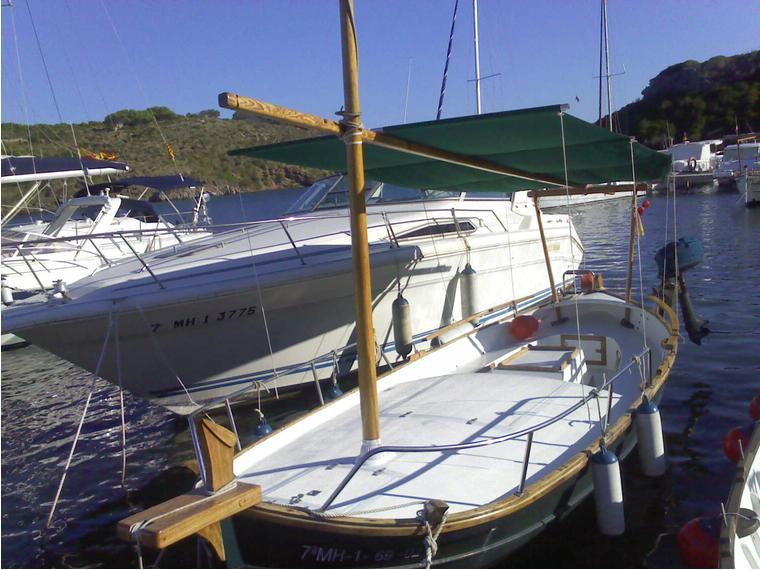 location bateau Capeador 36 Open