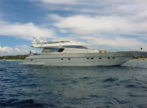 location bateau Raffaelli Amc 22