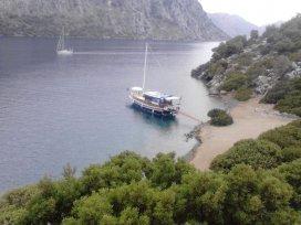 location bateau Karsiyakalim