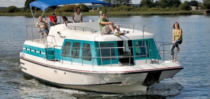 location bateau Vetus 915