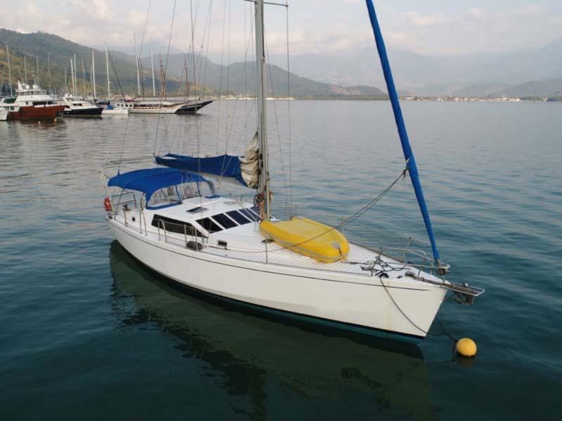 location bateau VLB 45