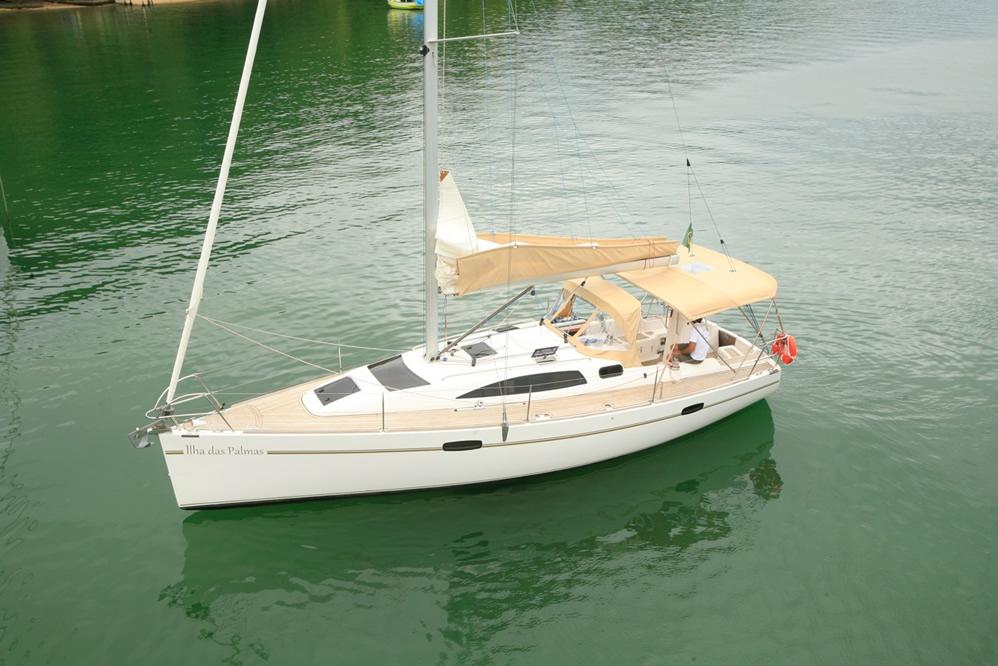 location bateau Wind 34
