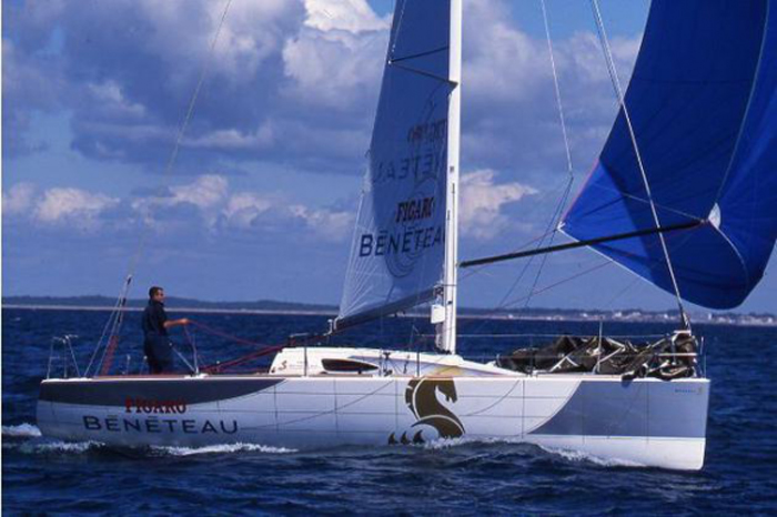 location bateau Figaro 2