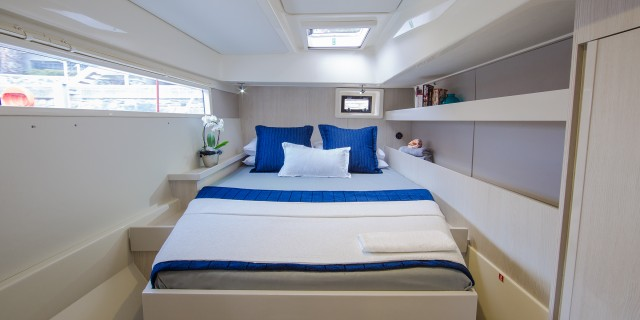 interno Moorings Leopard 48