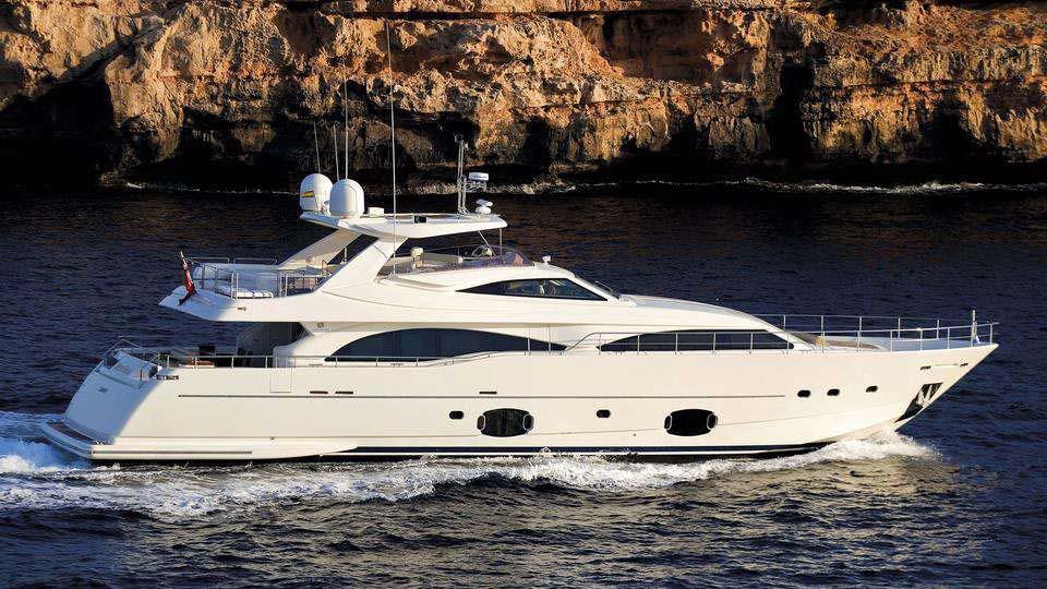 location bateau Sea Lion II