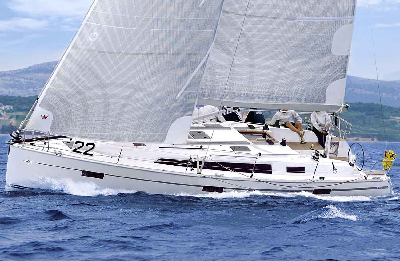 location bateau Bavaria Cruiser 41S