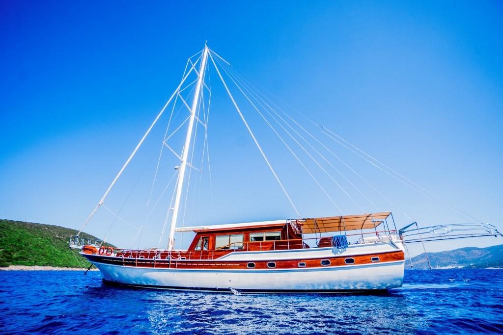 location bateau Freedom