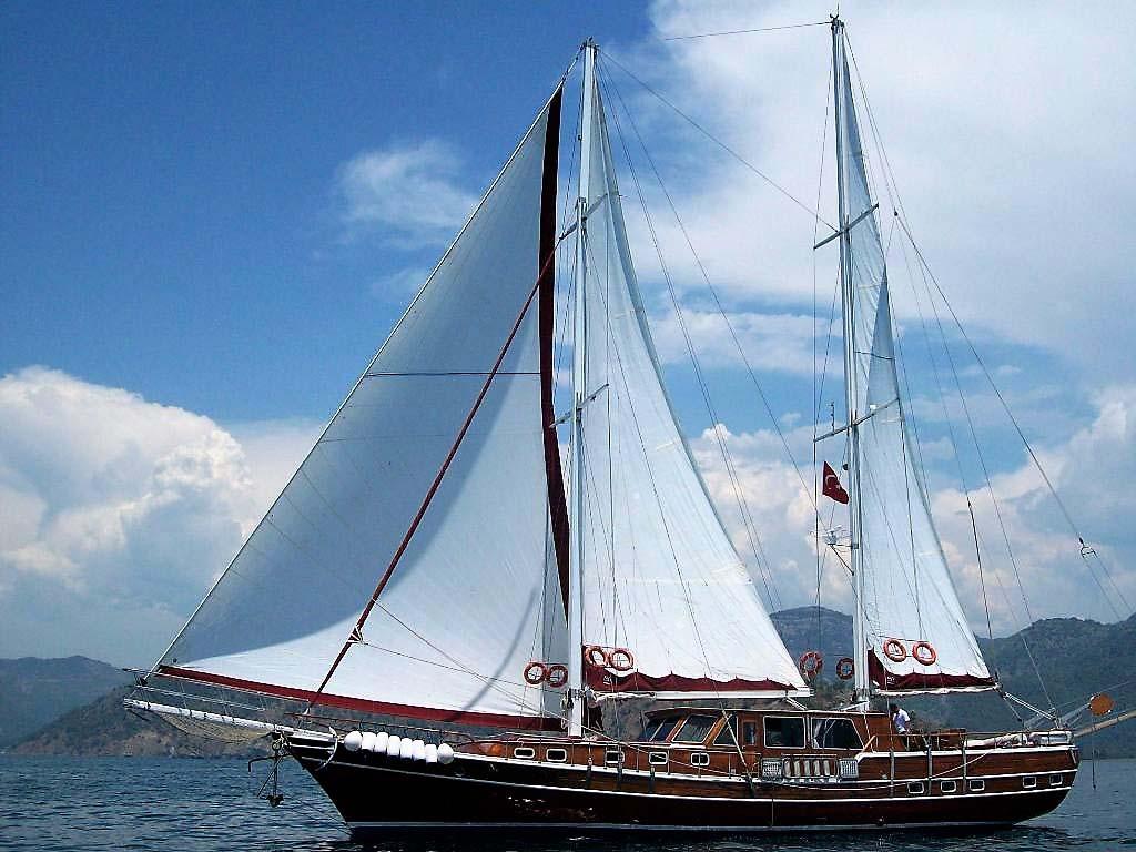location bateau Perrinita