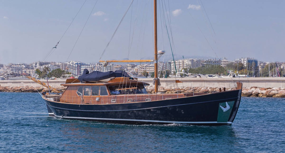 Location bateau  Achilleas