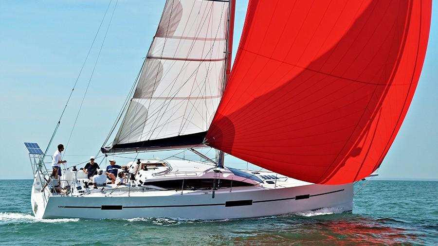 location bateau RM 1370