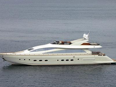 location bateau Amer 92