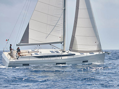 location bateau Bavaria C50 Style