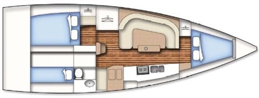 intérieur JPK 38 FC