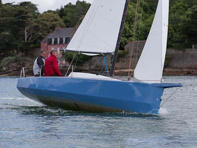 location bateau Bihan 650