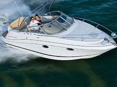 location bateau Four Winns 258 Vista