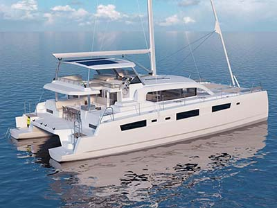 location bateau Voyage 575