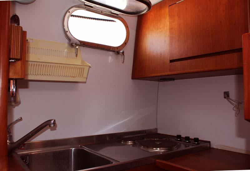 intérieur Lomac Airone 40