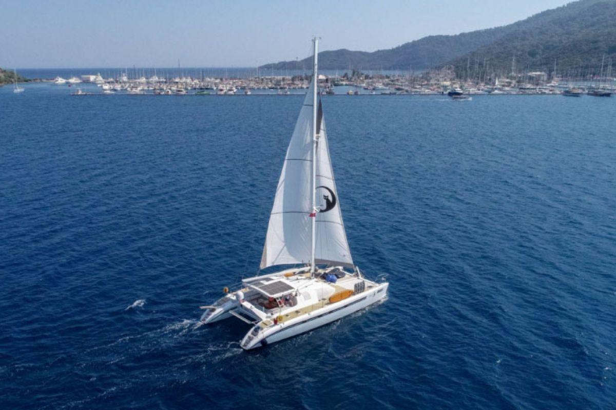 location bateau Notika Profils 57
