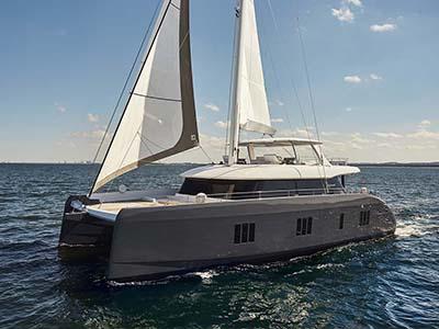 location bateau Sunreef 80